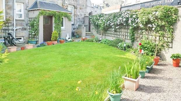 1 Bedroom Flat for sale in 175 Crown Street, Aberdeen
