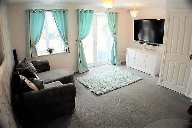 3 Bedrooms Mews House for sale in Fred Edwards Park, Rotherham