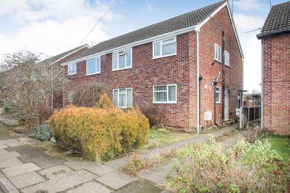 2 Bedrooms Maisonette Flat for sale in Shirlett Close, Aldermans Green, Coventry, West Midlands