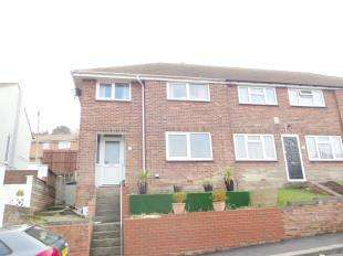 3 Bedrooms End Of Terrace House for sale in Westbury Road, Dover, Kent, .