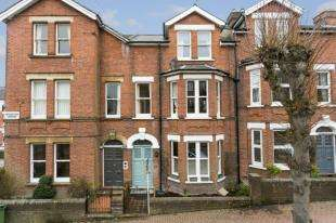 4 Bedrooms Town House for sale in Mountfield Gardens, Tunbridge Wells, Kent