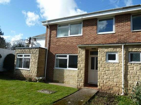 3 Bedrooms End Of Terrace House for rent in Sidmouth