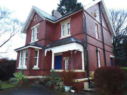 3 Bedrooms Detached House for sale in Croft Cottage, Brindle Lodge, Hoghton, Lancashire