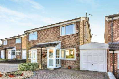 2 Bedrooms Semi Detached House for sale in Shore Avenue, Burnley, Lancashire