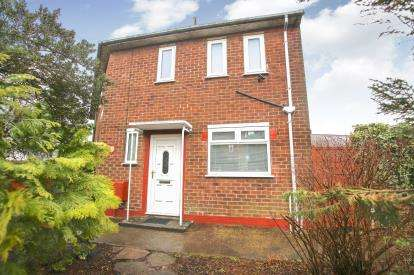 3 Bedrooms Semi Detached House for sale in Brundage Road, Wythenshawe, Greater Manchester