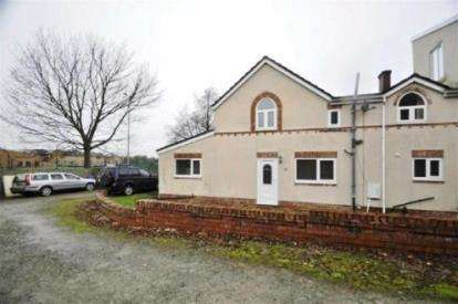 2 Bedrooms End Of Terrace House for sale in Denton Road, Audenshaw, Manchester, Greater Manchester