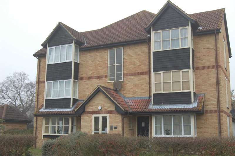 Apartment Flat for sale in ADDLESTONE