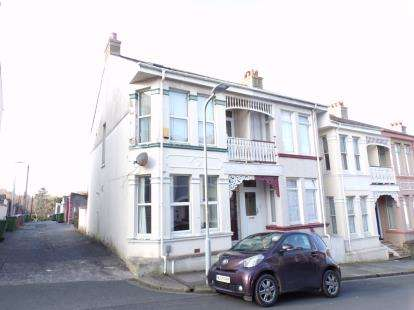 House for sale in Plymouth, Devon