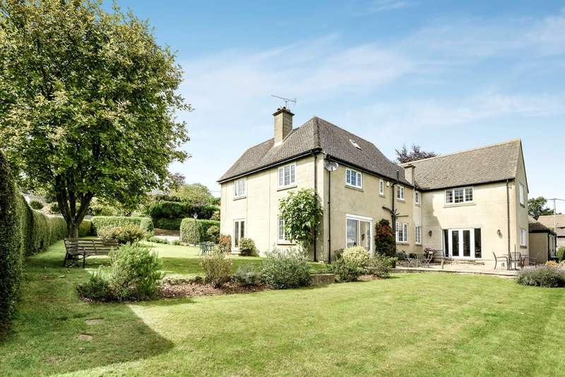 4 Bedrooms Detached House for sale in Painswick