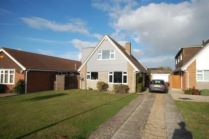 3 Bedrooms Detached House for sale in Macdonald Parade, Whitstable