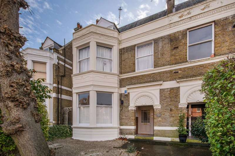 1 Bedroom Flat for sale in Rydal Road, Streatham Park, SW16