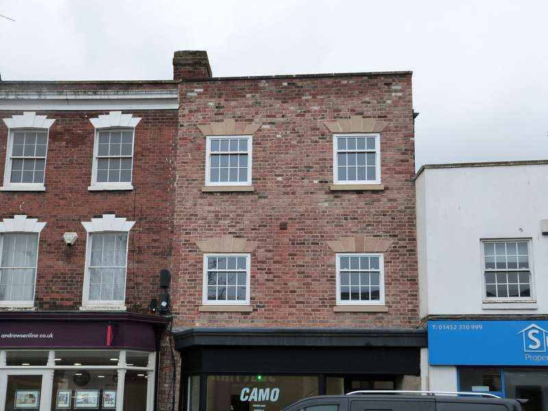 1 Bedroom Flat for sale in Hare Lane, Gloucester GL1
