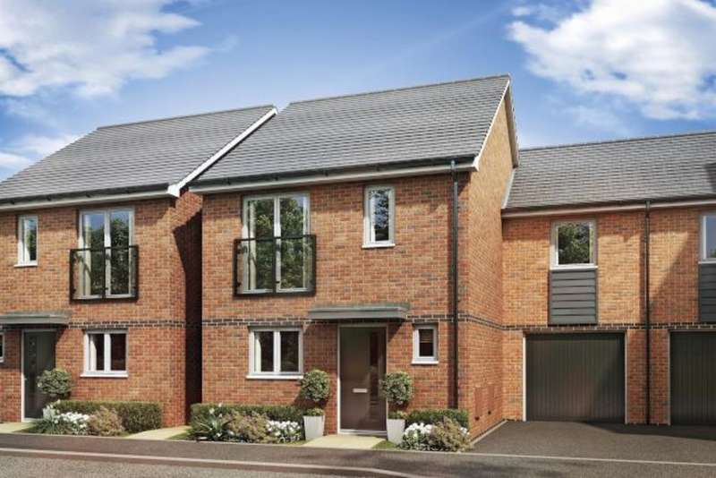 4 Bedrooms Detached House for rent in Cadet Drive, Solihull B90