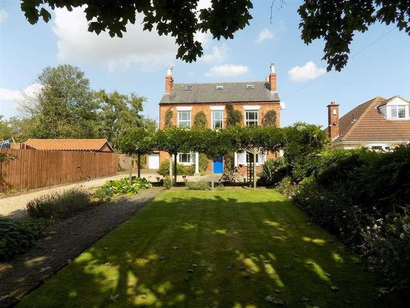 5 Bedrooms Property for sale in Devon Lane, Bottesford, Nottingham