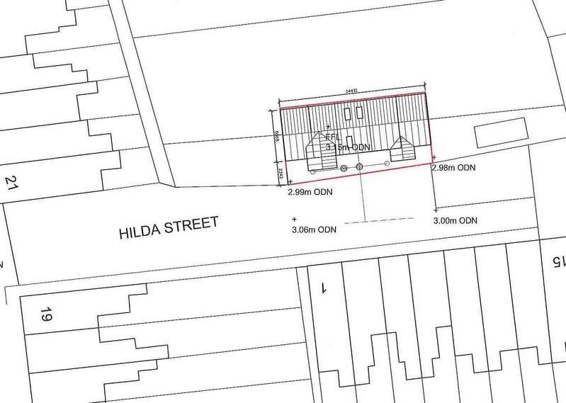 Property for sale in Hilda Street, Boston
