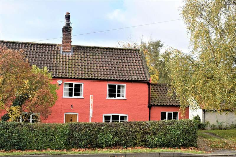 2 Bedrooms Property for sale in Main Street, Saxby