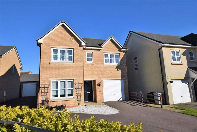 4 Bedrooms Property for sale in Banks Crescent, Stamford