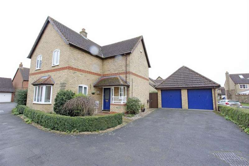 4 Bedrooms Property for sale in Templeman Drive, Carlby