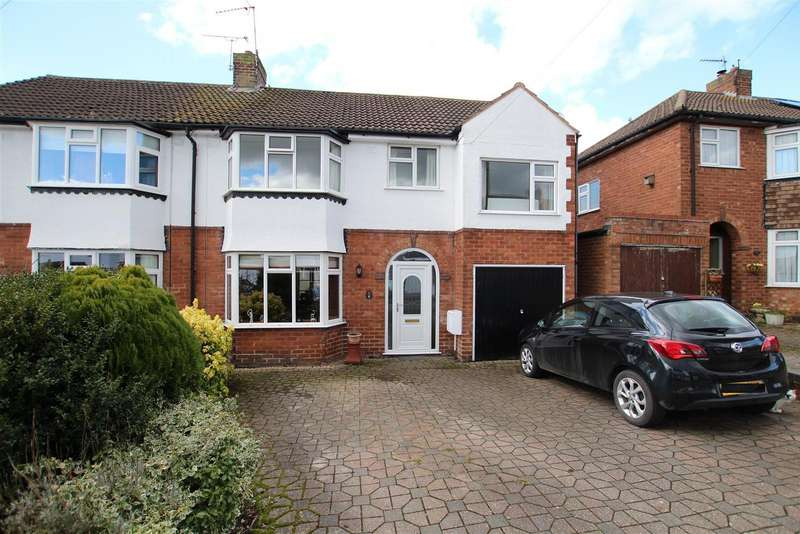 4 Bedrooms Detached House for sale in Church Lane, Barton Under Needwood