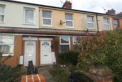 3 Bedrooms House for rent in Bramford Road, West Ipswich