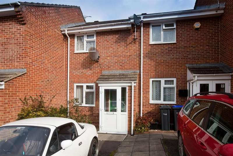 2 Bedrooms House for rent in Mill Green Road, Amesbury, Salisbury