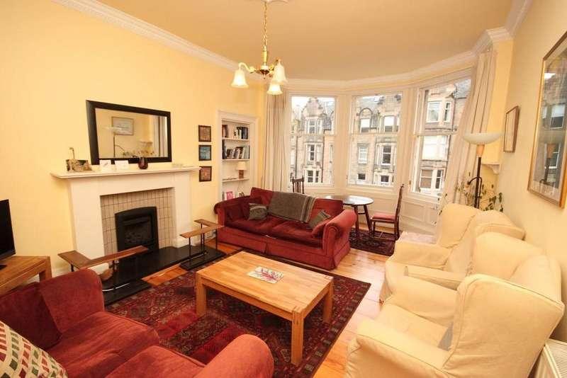 2 Bedrooms Flat for rent in Spottiswoode Street