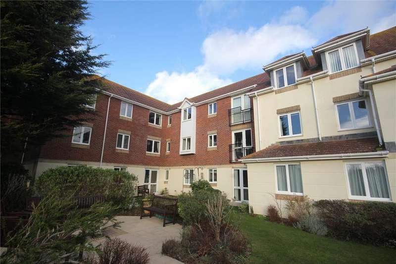 1 Bedroom Retirement Property for sale in Daniels Lodge, 5-11 Montagu Road, Christchurch, Dorset, BH23