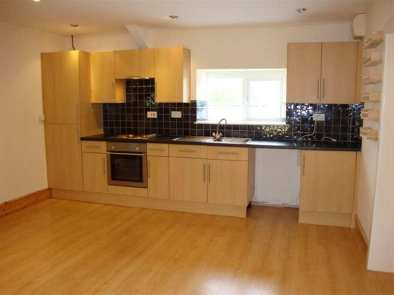 2 Bedrooms Apartment Flat for rent in GLENROY COURT, MAGOR, NP26 3EG