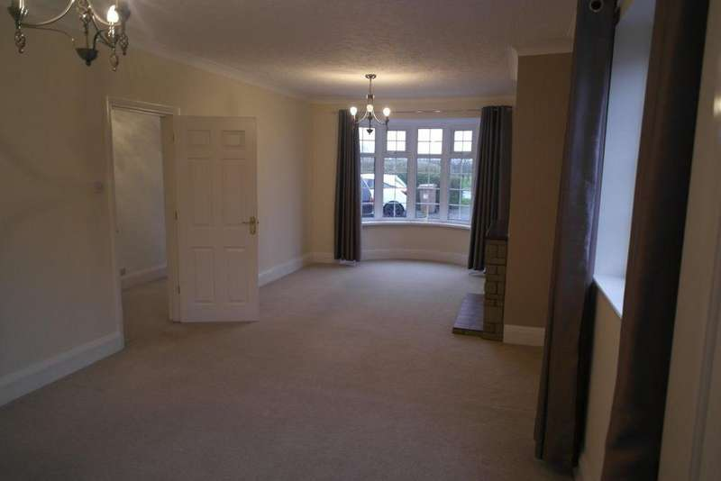 3 Bedrooms House for rent in Thorn Road, Hedon Hull
