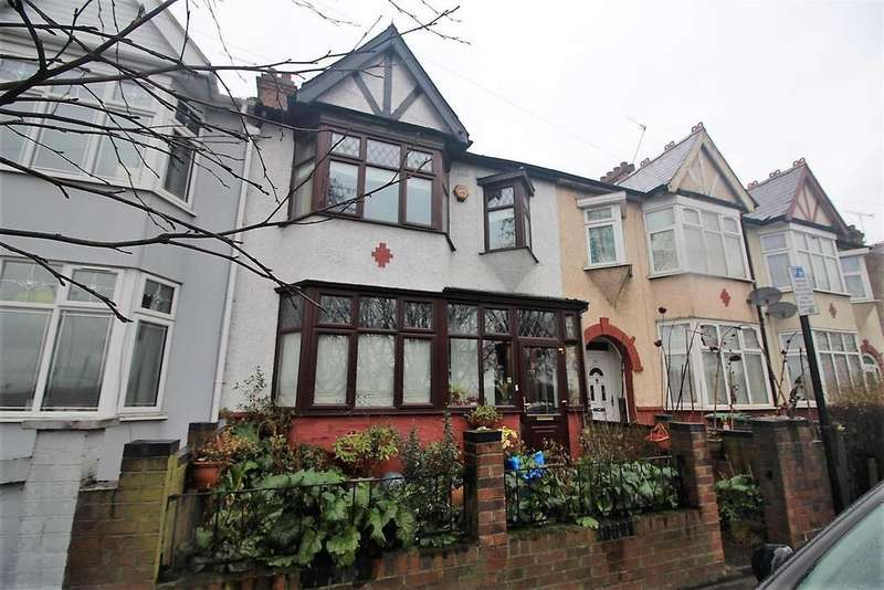 3 Bedrooms House for sale in Willoughby Lane, London