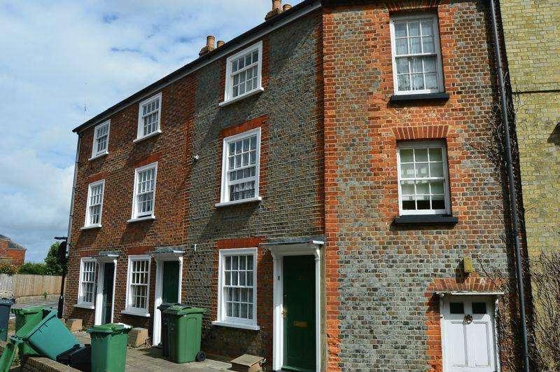 1 Bedroom Apartment Flat for sale in Carisbrooke Road, Newport