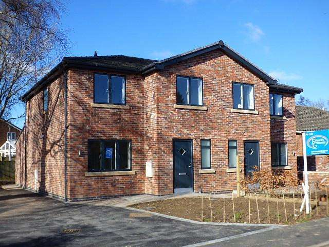 3 Bedrooms House for sale in Halton Station Road, Runcorn