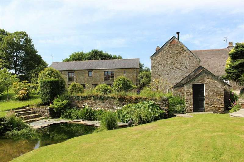 11 Bedrooms House for sale in Pelynt, Looe, Cornwall