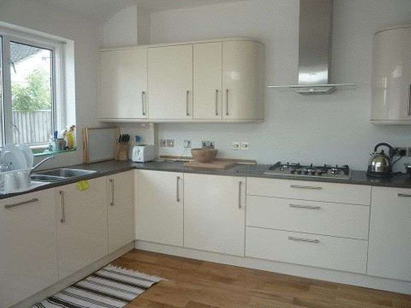 4 Bedrooms Property for rent in Princes Gardens, Acton, London, W3