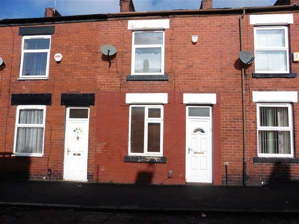 2 Bedrooms Terraced House for rent in Rockhampton Street, Gorton, Manchester