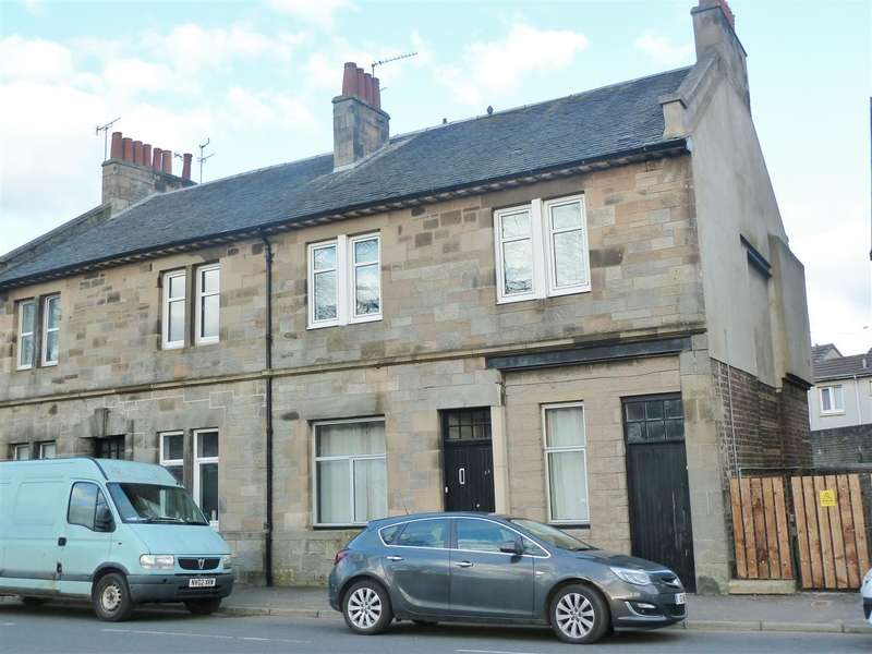 2 Bedrooms Apartment Flat for sale in Borestone Crescent, Stirling