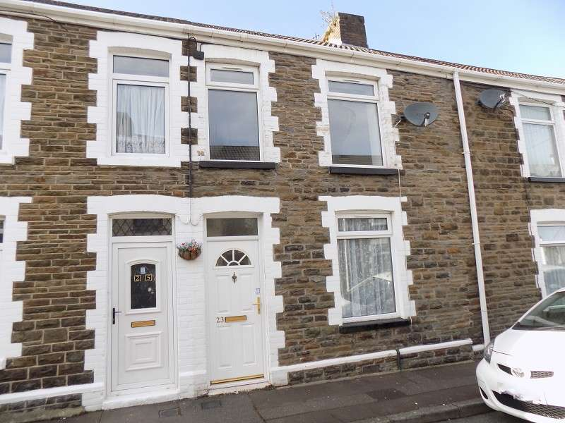 3 Bedrooms Terraced House for sale in Ethel Street, Neath, Neath Port Talbot. SA11 1BB