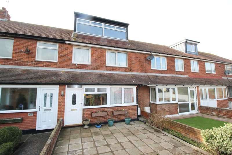 3 Bedrooms Property for sale in Sandown Road, Deal, CT14