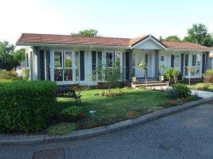 2 Bedrooms Bungalow for sale in Burwash Park, Fontridge Lane, Etchingham