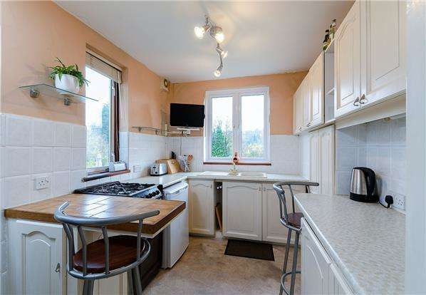 3 Bedrooms Semi Detached House for sale in St. Andrews Road, COULSDON, Surrey, CR5 3HN