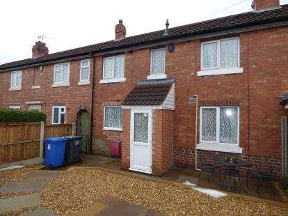 2 Bedrooms Terraced House for sale in Lyttelton Street, Derby, Derbyshire