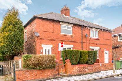 3 Bedrooms Semi Detached House for sale in Southcliffe Road, South Reddish, Stockport, Greater Manchester