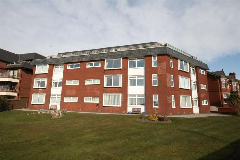 2 Bedrooms Apartment Flat for sale in High Legh, Marine Drive, Fairhaven, Lytham St. Annes