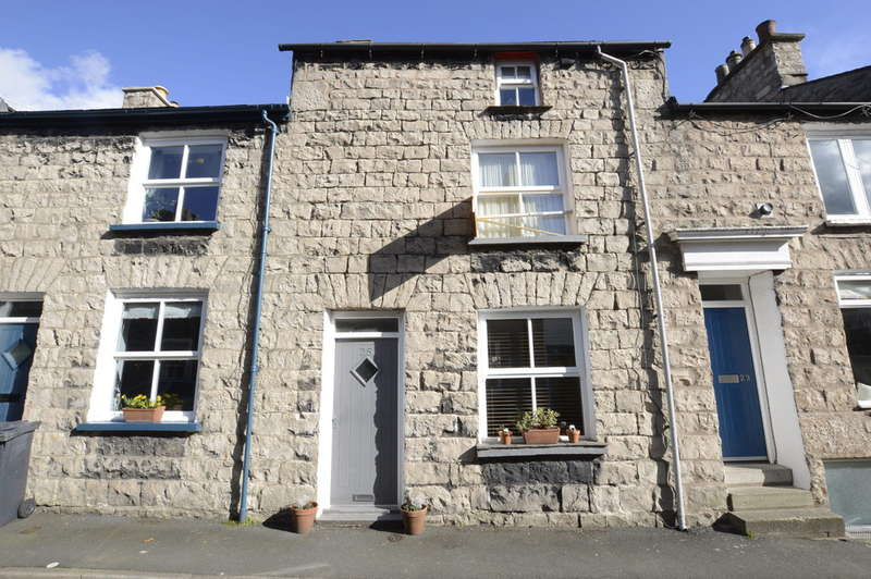 3 Bedrooms Terraced House for sale in Union Street, Kendal