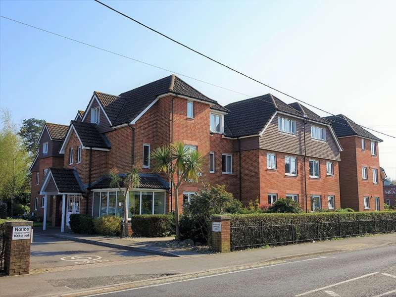 1 Bedroom Flat for sale in Beaulieu Road, Dibden Purlieu