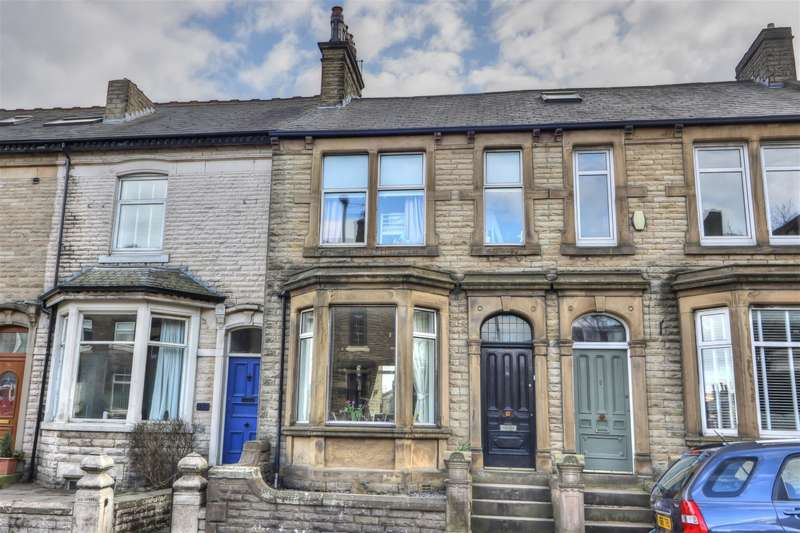 4 Bedrooms Terraced House for sale in Featherstall Road, Littleborough, OL15 8PH