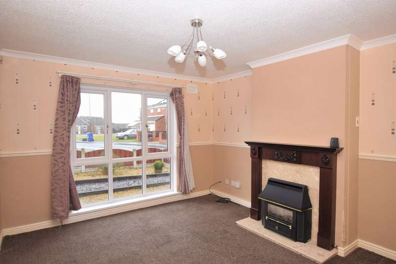 2 Bedrooms Property for rent in Harrogate Drive, Denaby Main DN12
