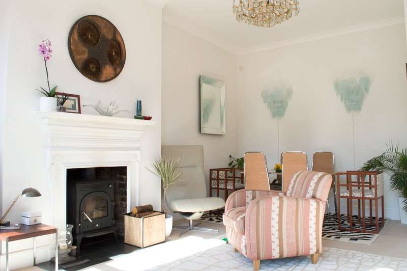 2 Bedrooms Flat for sale in Coolhurst Road, London, London, N8