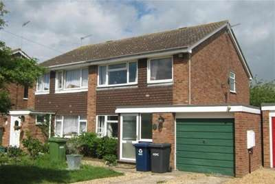 3 Bedrooms Semi Detached House for rent in SAWTRY
