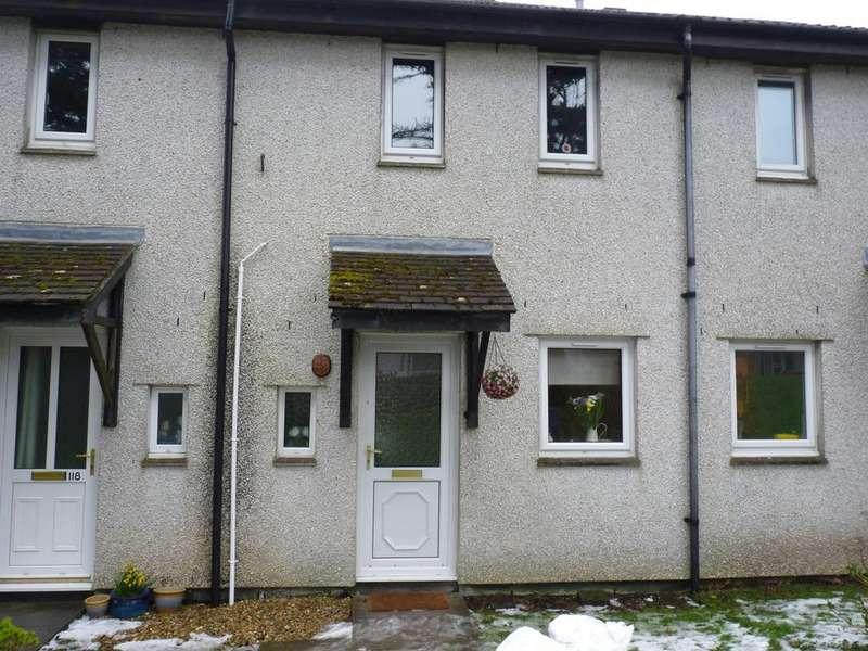 2 Bedrooms Terraced House for rent in Little Oaks, Penryn TR10